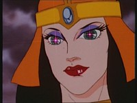 Mumm Quotes on Mumm Ra Allies With The Egyptian Princess Ta She To Gain The Doomgaze