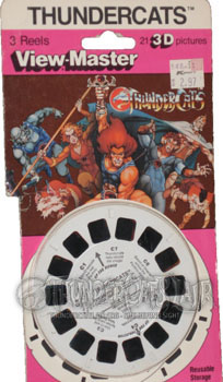 Thundercats Lair Forum on View Master Reels     Thundercats Lair