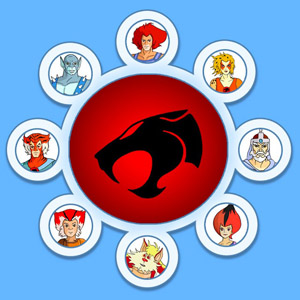 Thundercats  Episode on Thundercast Episode 1     Thundercats Lair