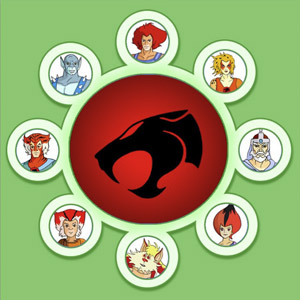 Thundercats Lair Forum on Thundercast Episode 2     Thundercats Lair