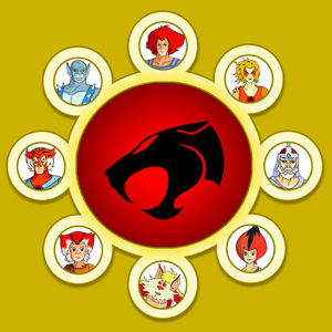 Original Thundercats Episodes Online on Streaming It Online Here At Thundercats Lair Or By Subscribing To The