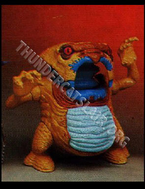 Thundercats Cats Lair on Ljn Thundercats Prototypes   Mad Bubbler