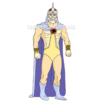 Thundercats Movie Characters on Thundercats Encyclopedia   Jaga