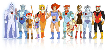 Thundercat Pictures on Thundercats Encyclopedia   Good Characters