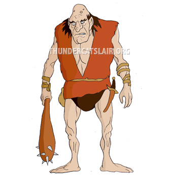 Thundercats Lair Forum on Thundercats Encyclopedia   Giantor