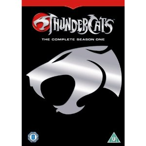 Thundercats Season on Thundercats Season 1 Dvd Set